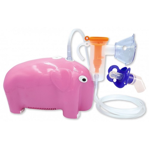 Child Piston Nebuliser