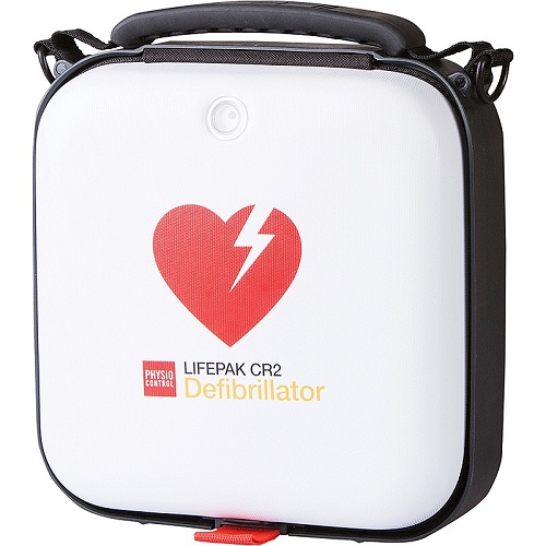 LifePak CR2 AED Fully Automatic WiFi