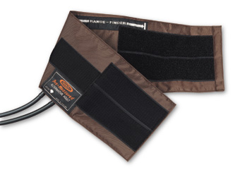 Accoson Velcro Cuff with Bladder