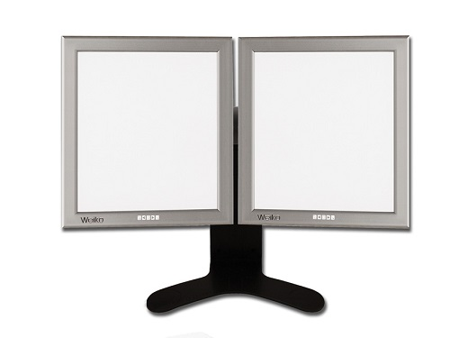 Weiko 2 Panel Desk Top X-Ray Viewer