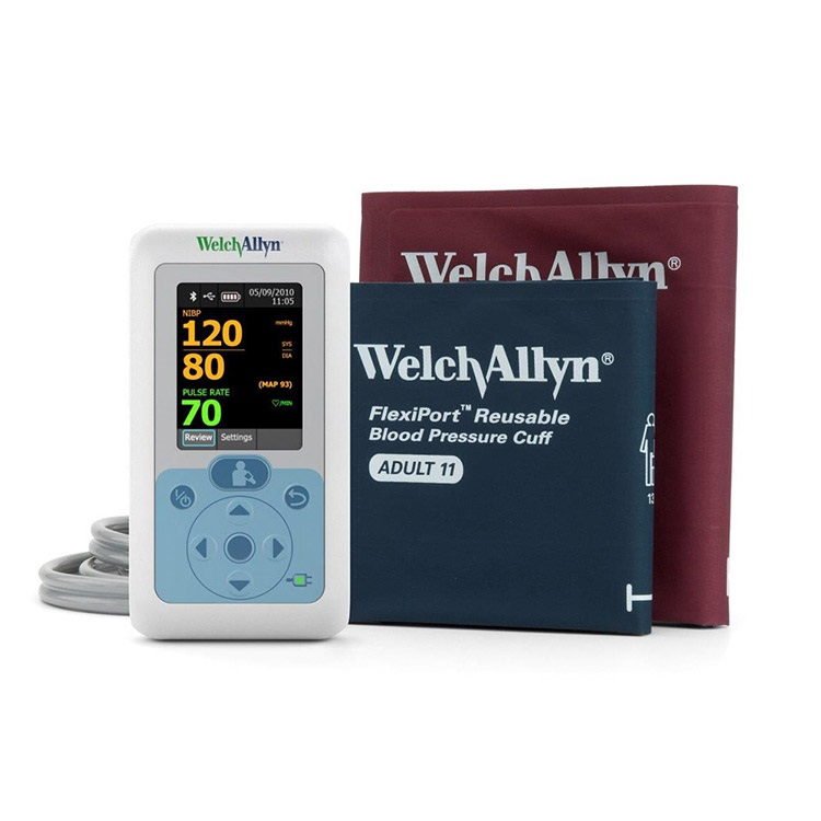 Welch Allyn Connex ProBP 3400 Handheld BP Monitor