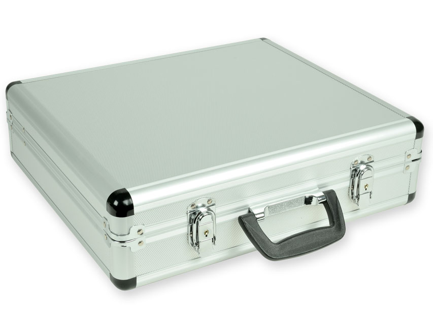 Doctors Hard Cases With Versatile Storage