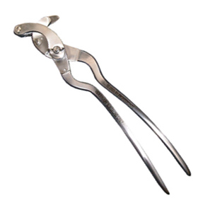 Castration Forceps 25cm  For Horses