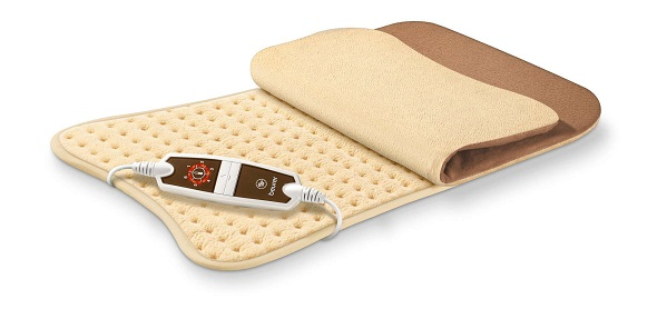 Butterfly Shaped Heat Pad