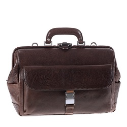 Doctor's Medical Bag - Executive Leather Case