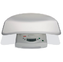 Seca Digital 20kg Capacity Baby Scale