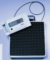 Seca Electrical Personal Floor Scale