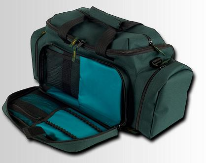 MEDI-PRO Nurses Bag In Green