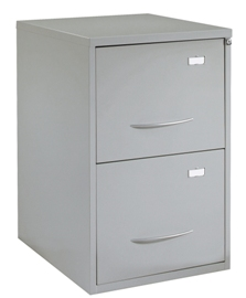 2 Drawer Cabinet for X-Rays