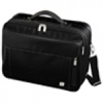 Doctor's Black Medical Bag - Physicians Case