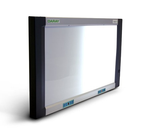 DARAY  LED Double-Panel X-Ray Film Viewer