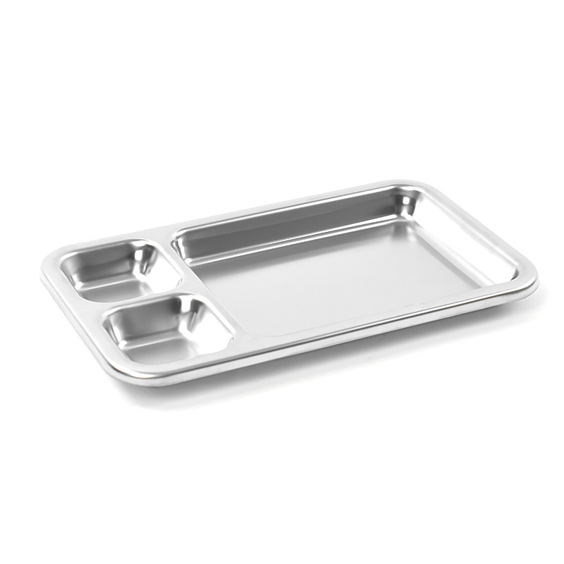 Dressings Tray in Stainlees Steel