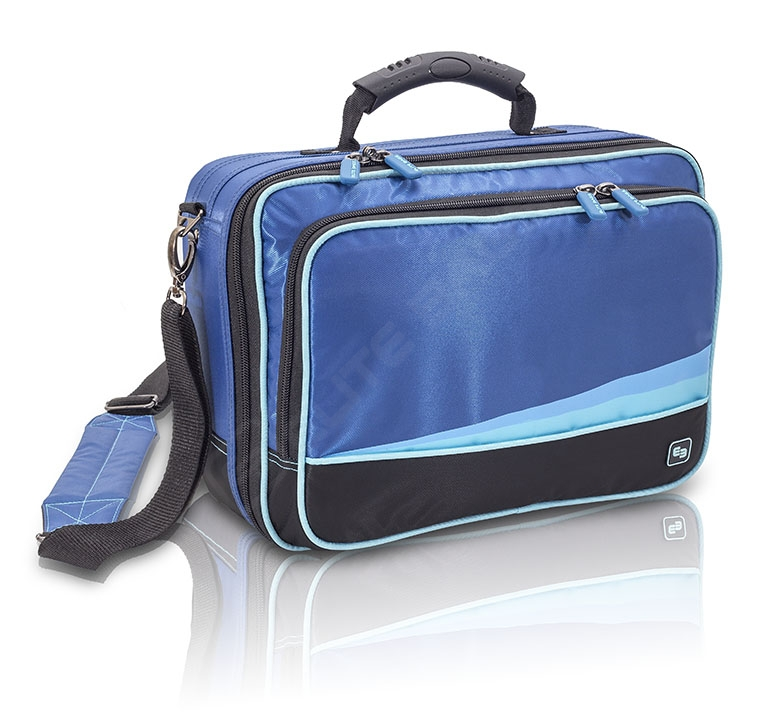 Community Health Nursing Bag in Blue