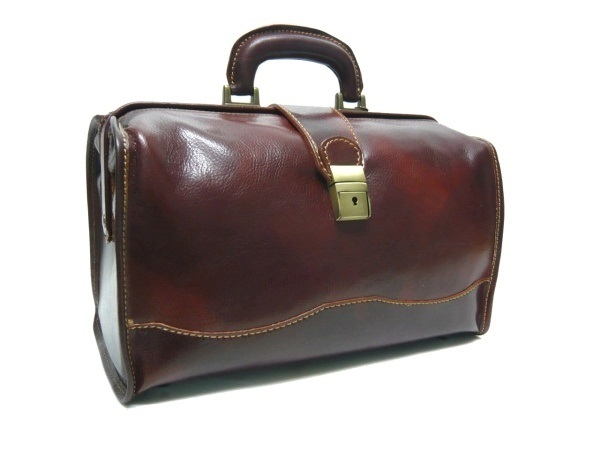 Stylish Doctors Bag -Classic Style