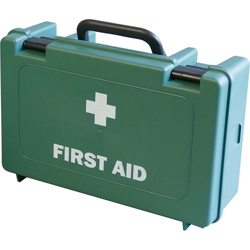 Economy First Aid Case