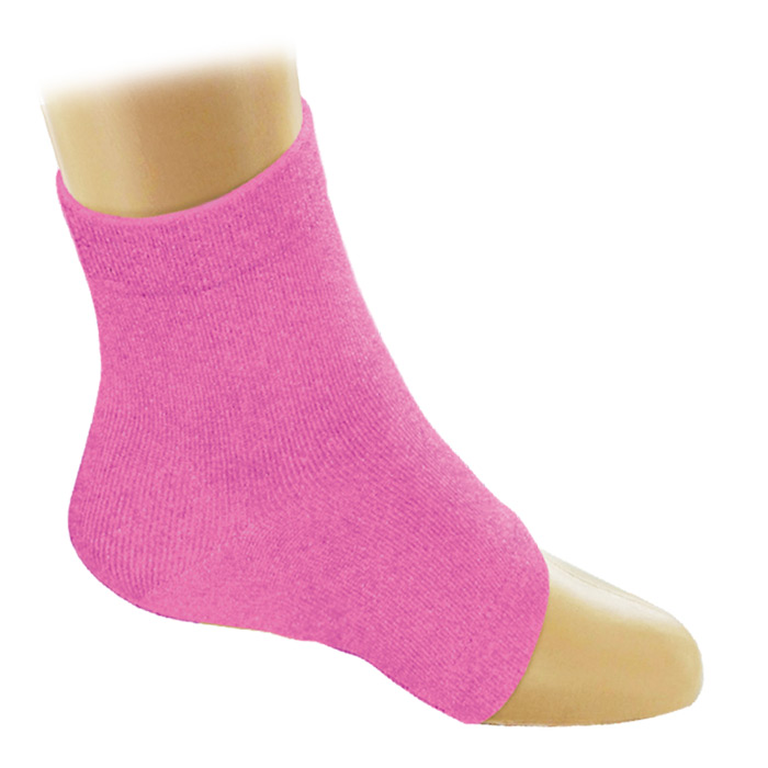 Moisturizing Gel Socks For Dry And Cracked Feet