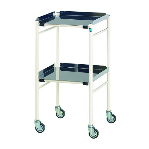 Surgical Trolley With Traditional Design