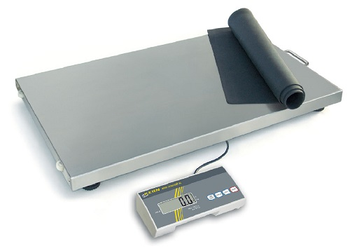 Kern  Veterinary Platform  Scale 150 KG