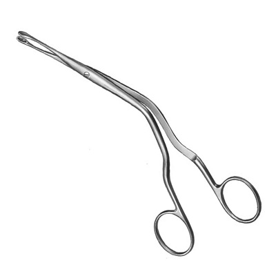 LUC Nasal Cutting Forceps  20 cm