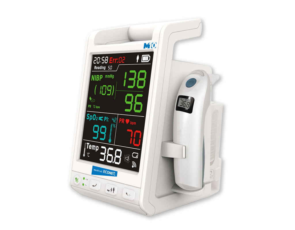 Vital Signs Monitoring M10
