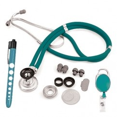 Nurses Products - inc. Watches Scissors Penlights and Clipboards