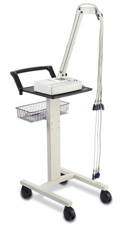 Seca CT500 ECG Trolley