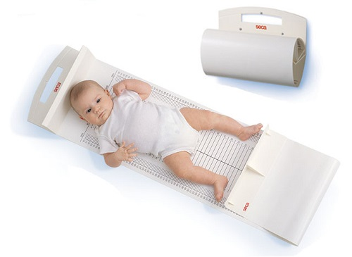 Seca Measuring Mat for Infants