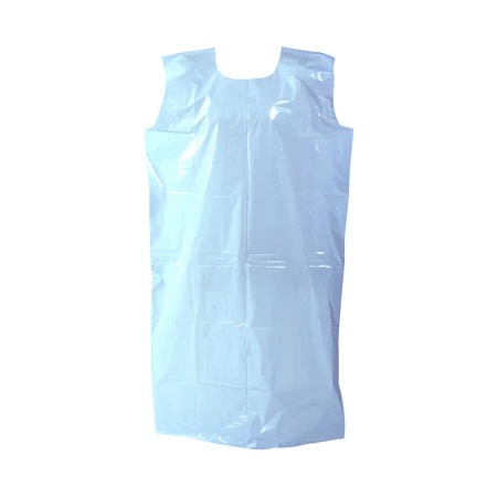 Disposable Heavy Duty  Smocks Case of 100