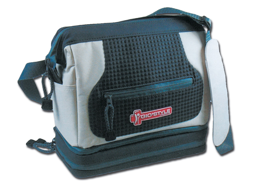 Insulated Travel Bag For Medicines