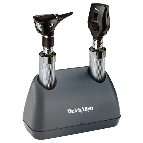 Welch Allyn 3.5V Elite Desk Set