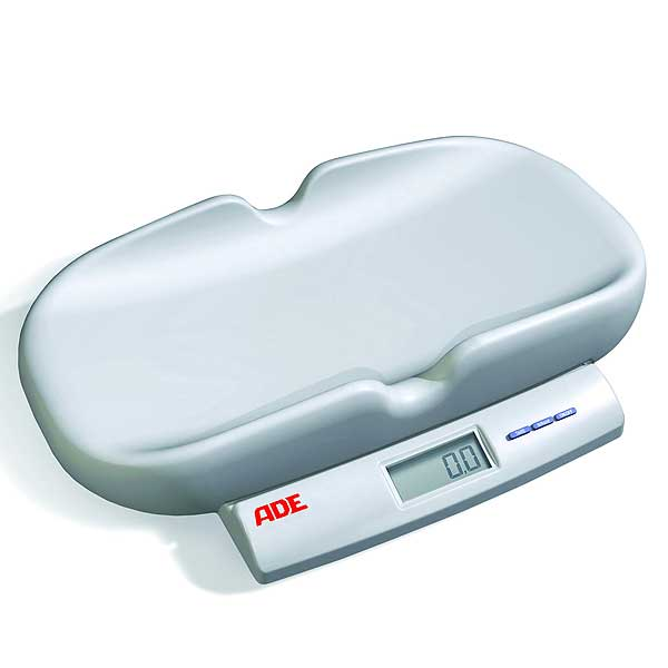 ADE Veterinary Scales