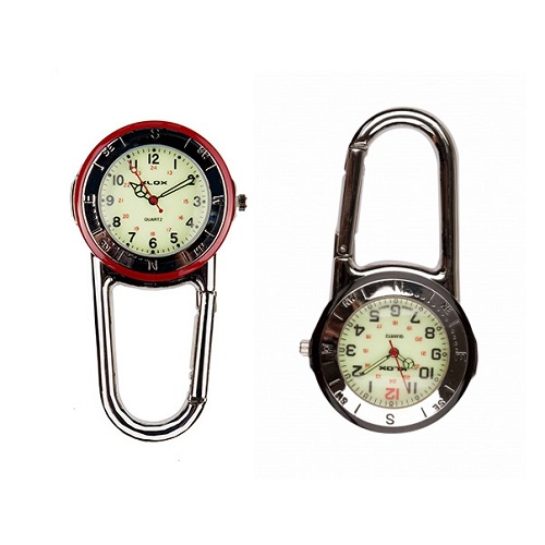Belt Watch For Health Professionals