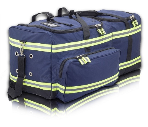Firefighter's Bag - Designed Specifically For Professional Firefighter