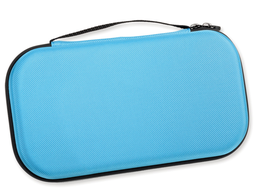 Stethoscope Hard Case With Mesh Pocket