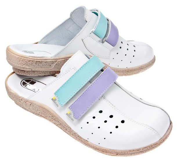 Stylish Womens Nursing Shoe