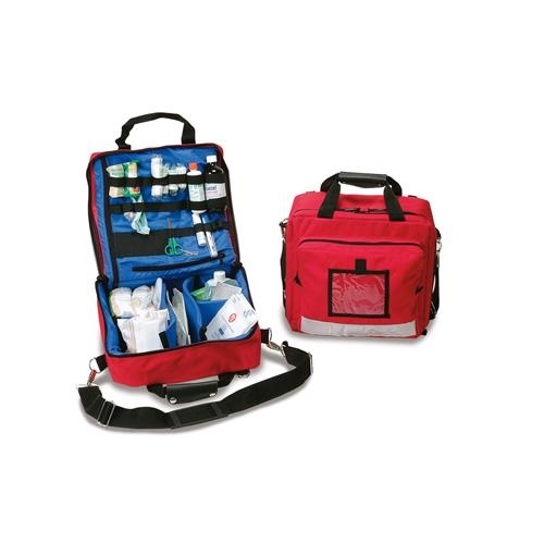 First Responder Complete First Aid Emergency Bag