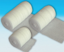 Conforming Lightweight Bandage