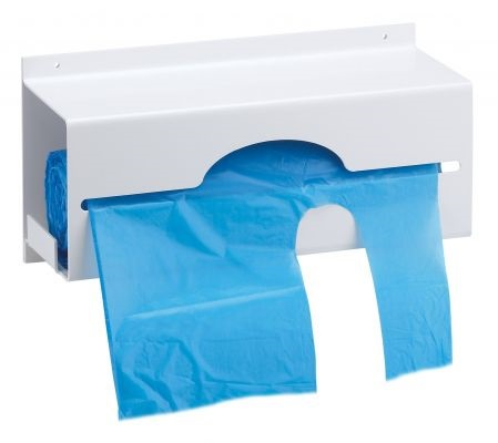 Single Use Polythene Aprons  Roll of 200