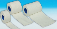 Allsport Elasticated Adhesive Bandage