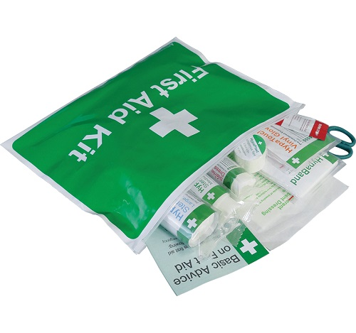 Domestic First Aid Kits