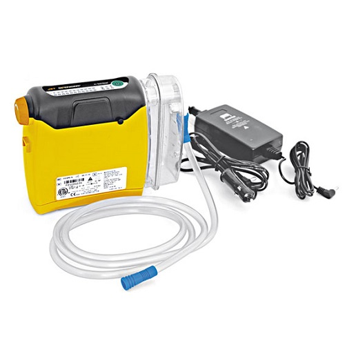 Compact Jet  Portable Suction Unit