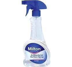 Milton Antibacterial Spray 500ml