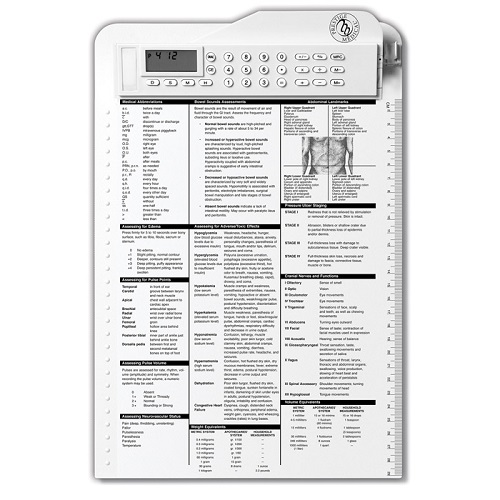 Nurse Assist Clipboard
