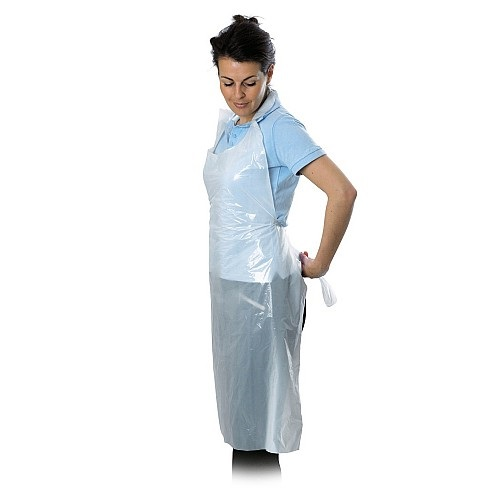 Multi-Purpose Polythene Aprons Pack of 100