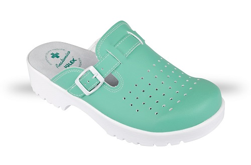 Unisex Nurses Antistatic Shoes