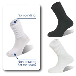 Diabetic Socks-Prevent Complications of Diabetic Foot
