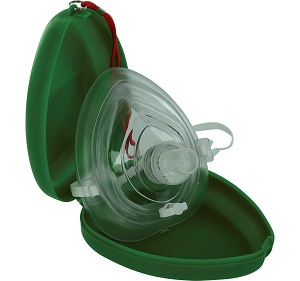 Resuscitation Equipment-Airway Management