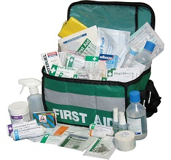 School First Aid Kits