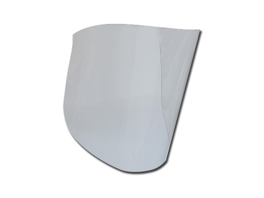 Replacement Kit of Face Shields for Full Face Visor Shields