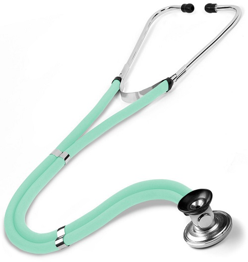 Sprague Rappaport Dual Head Stethoscopes